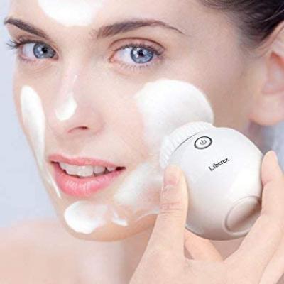 Liberex Cepillo limpieza facial